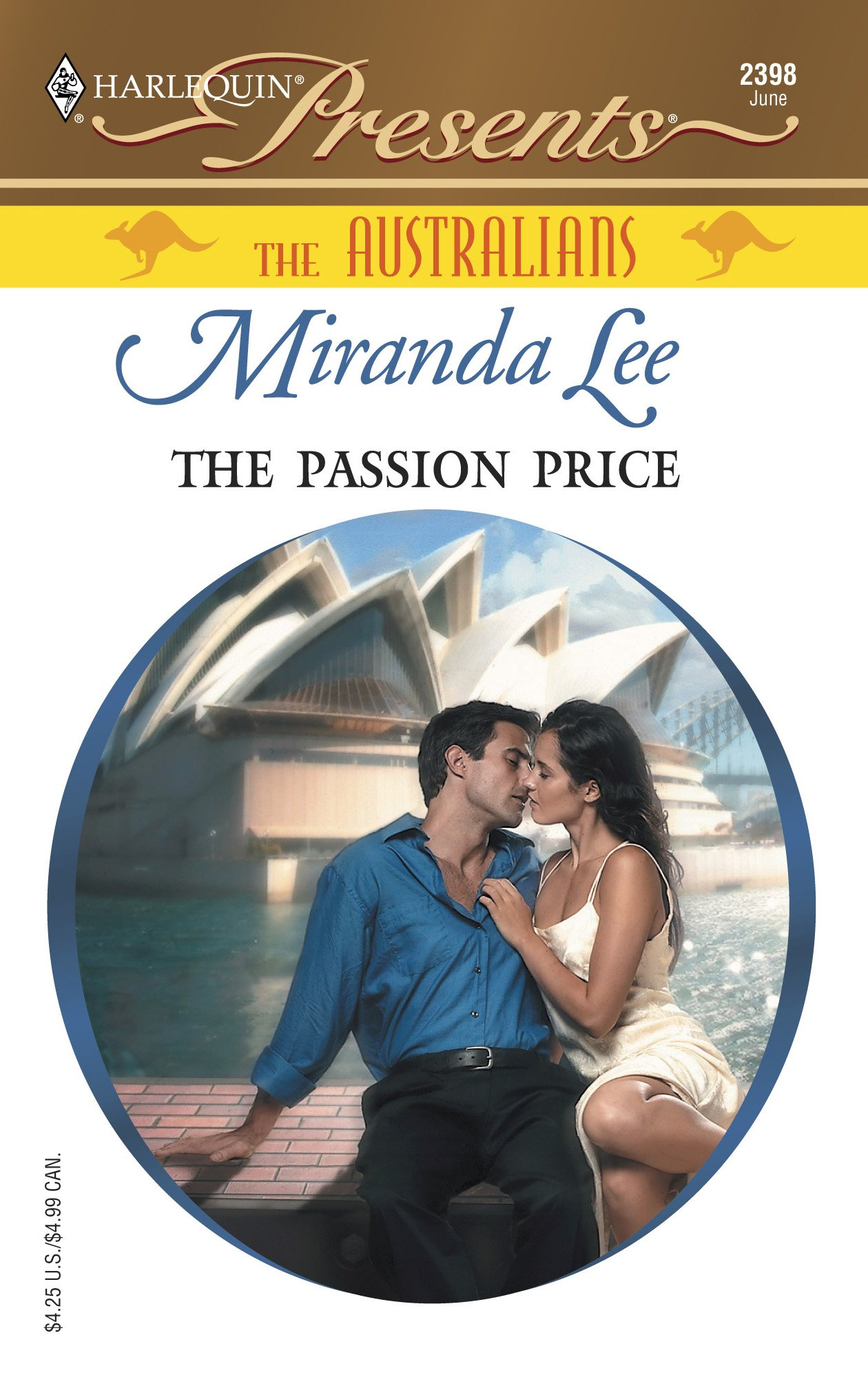 Download The Passion Price PDF