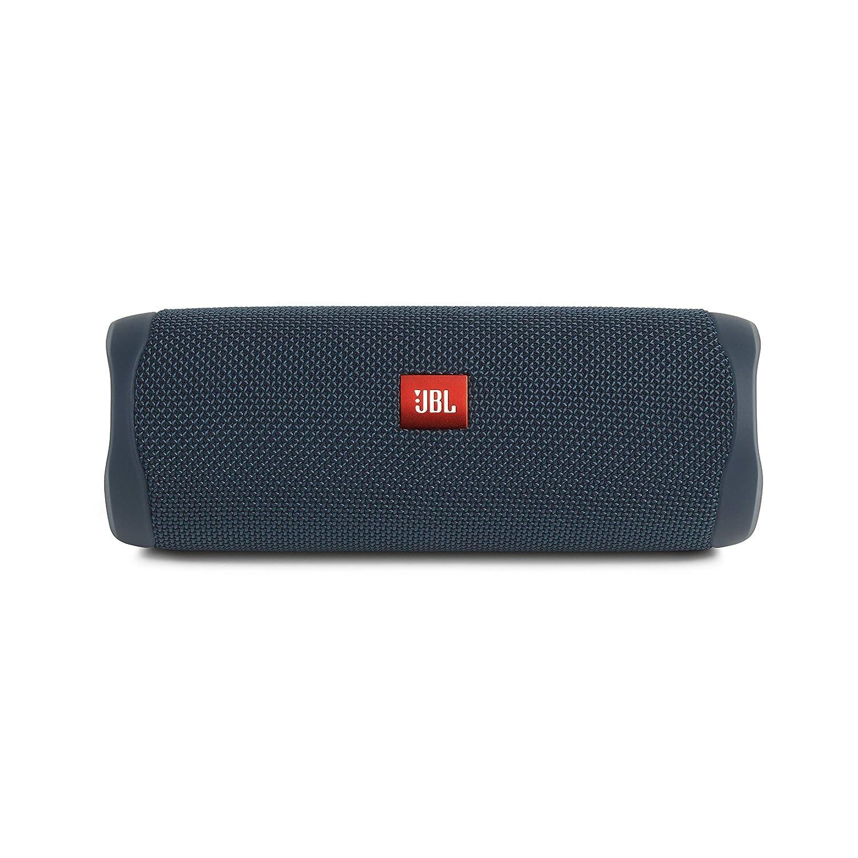 Parlante Portatil Bluetooth Jbl Flip 5 Nuevo Modelo Resistente Al Agua, azul