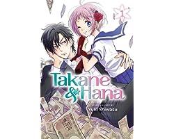 Takane & Hana, Vol. 1 (1)