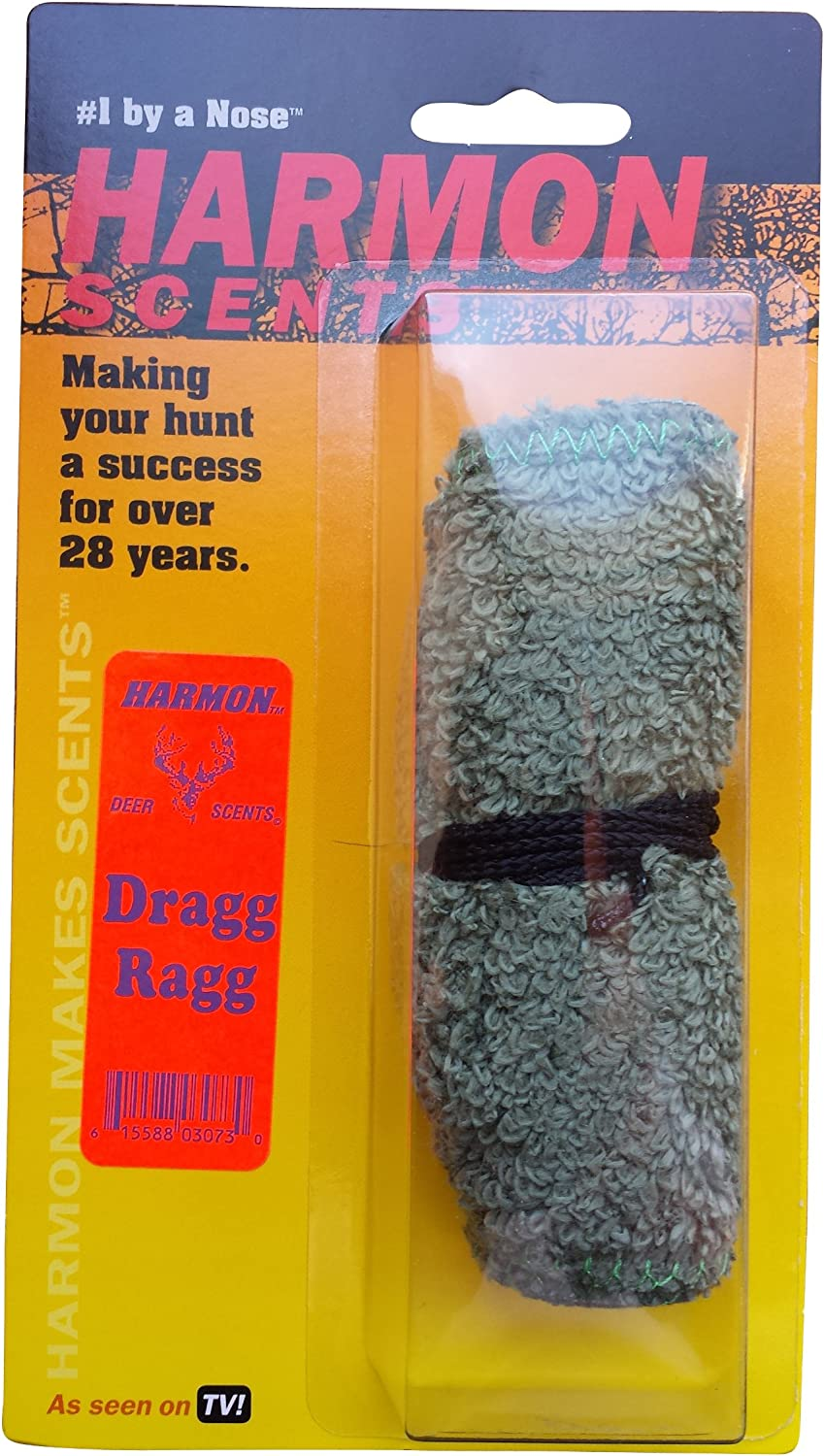 Cass Creek - Harmons - Dragg Ragg - CCHDR - Scents - Scent Wicks