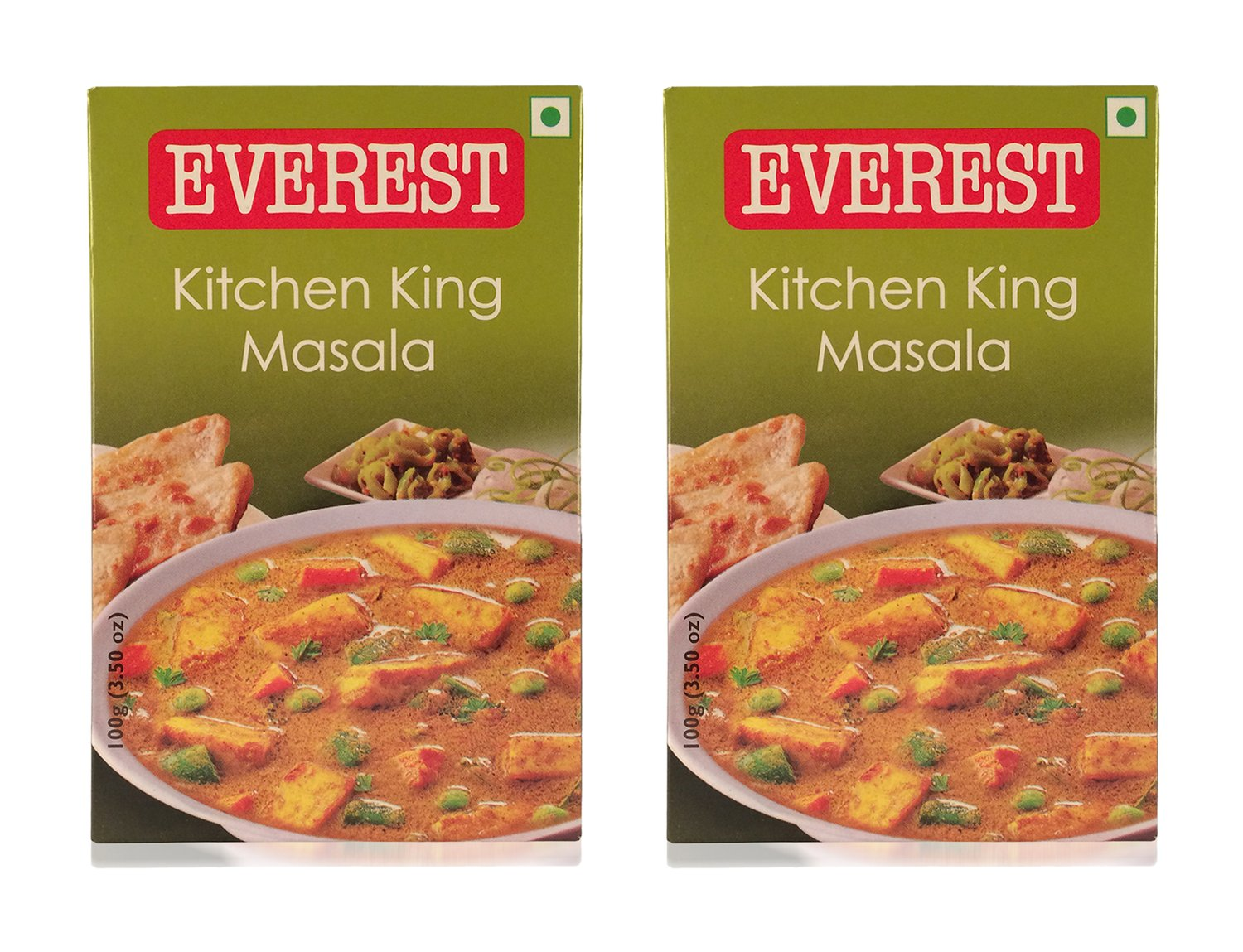 amazoncom everest kitchen king masala 100 grams grocery gourmet food - Masala Kitchen