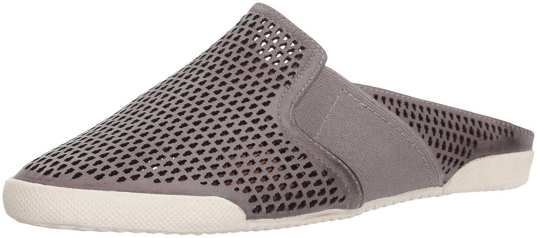 FRYE Women's Melanie Perf Mule Sneaker 3479197-BLK-11