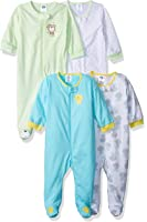 Gerber Baby 4 Pack Variety Sleep 'n Play
