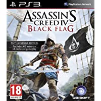 Assassin's Creed IV: Black Flag (PS3)