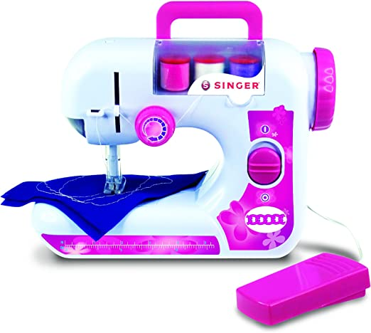 NKOK plástico Singer ez-Stitch CHAINSTITCH para máquina de Coser ...