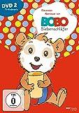 Bobo Siebenschläfer - DVD 2