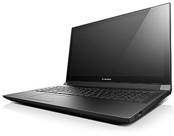 """Lenovo Essential B50-80 Negro Portátil 39,6 cm (15.6"""") 1366"""
