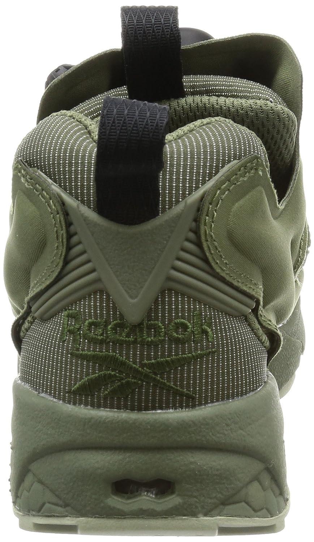 Bd1501 Homme 5 Mtp Chaussures 34 Sneaker Vert Instapump Fury Reebok 5Xwp6Tq75