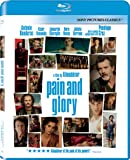 Pain and Glory [Blu-ray]