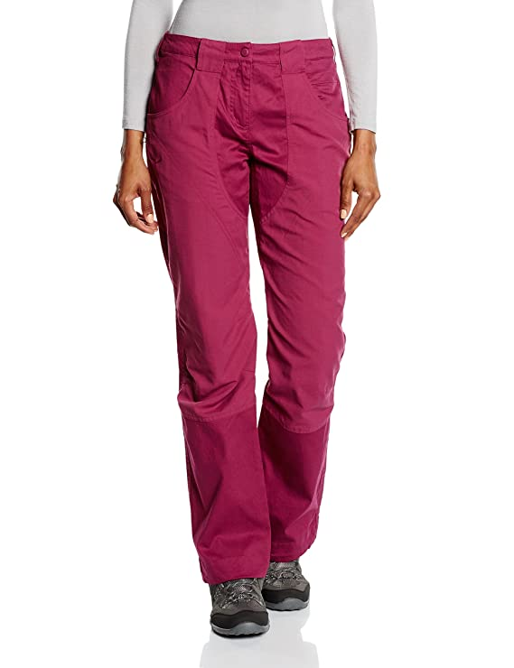 Salewa Womens Fanes Pordoi Dry 2//1 Reg Trousers