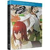 Steins;Gate 0: Part Two - Blu-ray + DVD + Digital