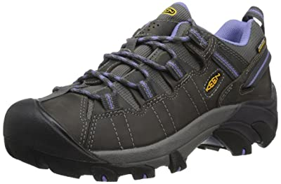 KEEN Women's Targhee II Hiking Shoe Review
