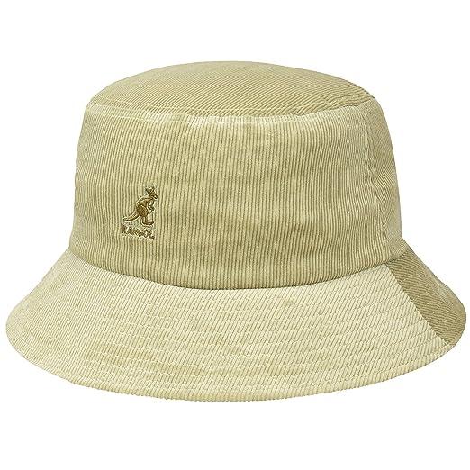 2f6623432 Kangol Men's Cord Bucket Hat