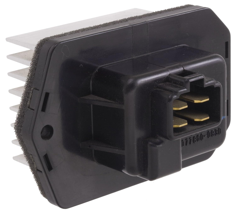 Wells JA1453 HVAC Blower Motor Resistor