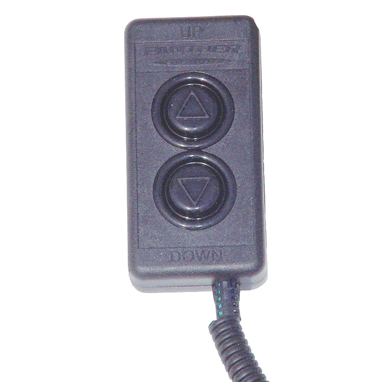 Marinetech 55-1200 Panther Marine Push Button Trim Switch MarineTech Products