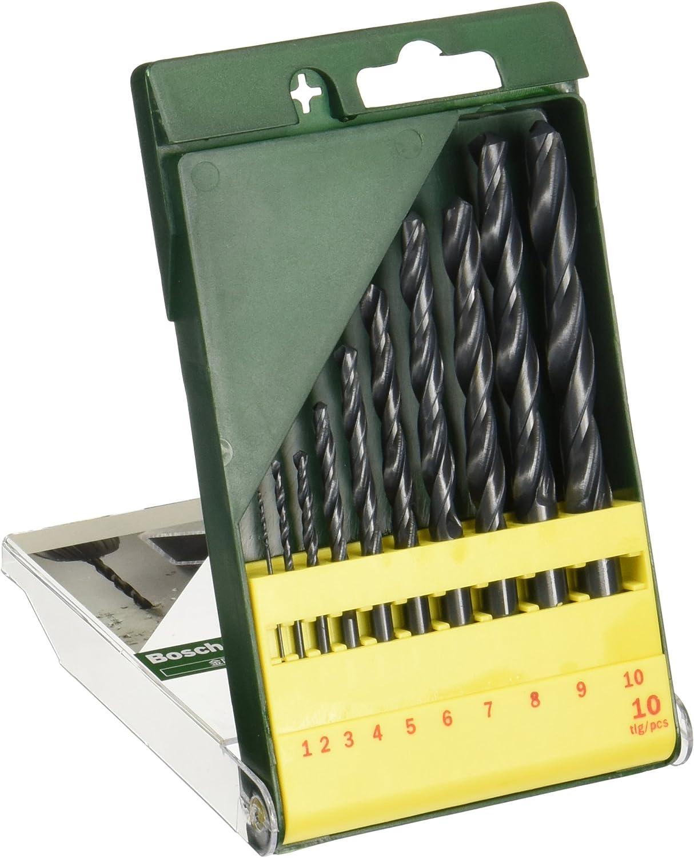 "NOS Chicago-Latrobe 5//32/"" HSS Taper Shank Drill #1 Morse Taper"