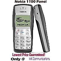 Nokia Replacement Full Body Panel Housing for Nokia 1100(Black)