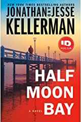 Half Moon Bay: A Novel (Clay Edison Book 3) Kindle Edition