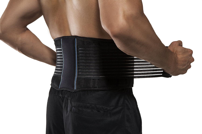 Amazon Braceup Stabilizing Lumbar Lower Back Brace And Support