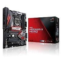 Asus MAXIMUS X HERO Carte Mère Intel Socket 1151