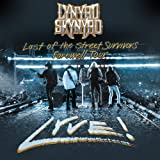Last of the Street Survivors Tour Lyve! CD & DVD