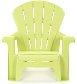 Little Tikes Garden Chair Green