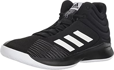 interior Acostumbrarse a Exagerar  Amazon.com | adidas Men's Pro Spark 2018 Basketball Shoe | Basketball