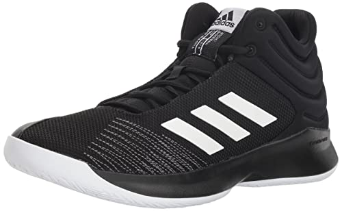 7627f2f5654 adidas Originals Men s Pro Spark 2018 Basketball Shoe  Amazon.co.uk ...