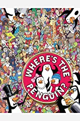 Where's The Penguin? (Buster Activity) Kindle Edition