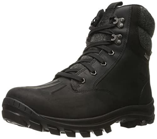 49a163a2b78 Timberland Men's Chillberg Mid WP Insulated Snow Boot