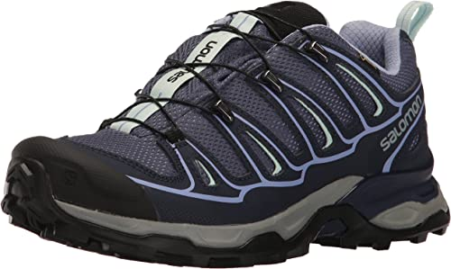 SALOMON X Ultra 2 GTX, Chaussures de randonnée à Tige Basse Femme
