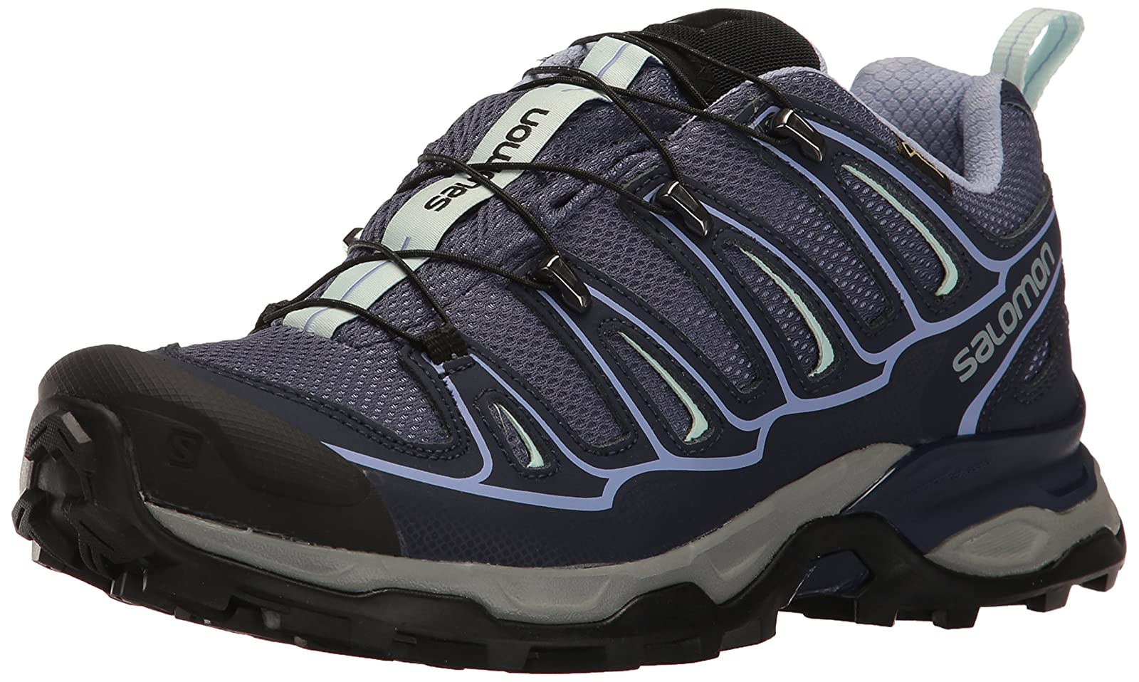 Salomon Women's X Ultra 2 GTX W Hiking Shoe 7 M US - 1