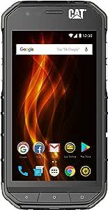Cat S31 4G 16GB Negro - Smartphone (11,9 cm (4.7