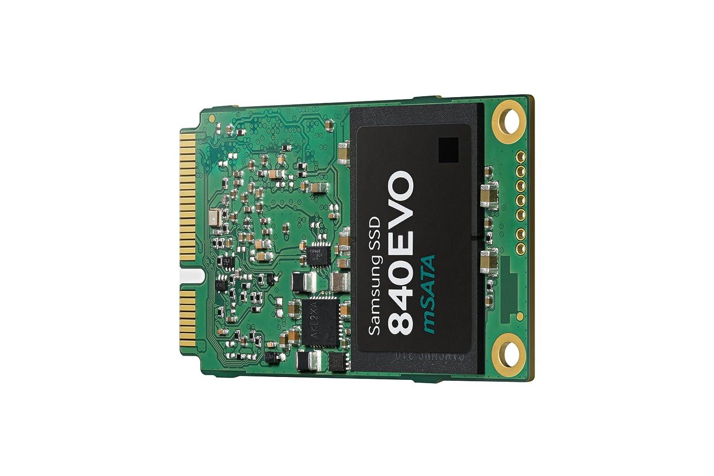 Samsung SSD mSATA 1TB 840 EVO (540MB/s Read, 520MB/s Write), 3 Year  Warranty, MZ-MTE1T0BW