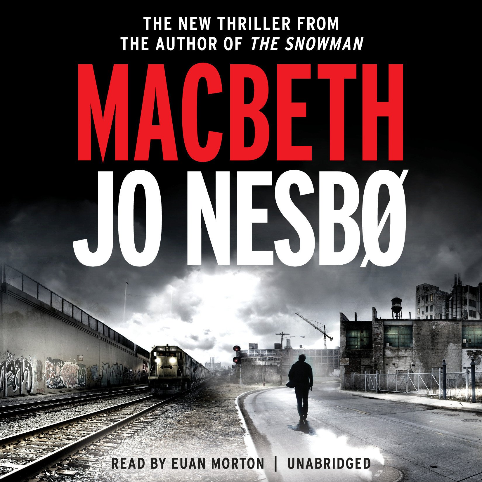 MACBETH 14D (Hogarth Shakespeare): Amazon.es: Nesbo, Jo, Morton, Euan: Libros en idiomas extranjeros