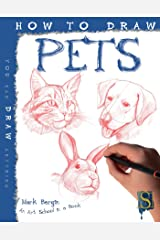 How To Draw Pets (Fixed Layout Edition) Kindle Edition