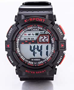 Lasika Sport Digital Watch For Boys