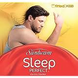 Sunbeam Sleep Perfect Fitted King Single Heated Blanket 1 pc