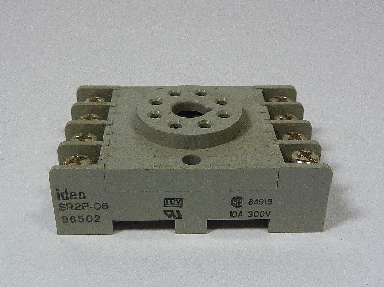 NEW NO BOX IDEC SR2P-06 SR2P06