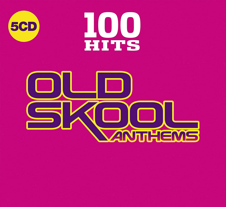 100 Hits Old Skool Anthems: : Musik