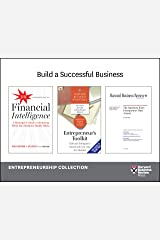 Build a Successful Business: The Entrepreneurship Collection (10 Items) Kindle Edition