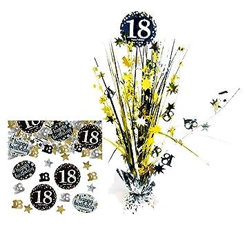 Feste Feiern Geburtstagsdeko Zum 30 Geburtstag I 1 Teil