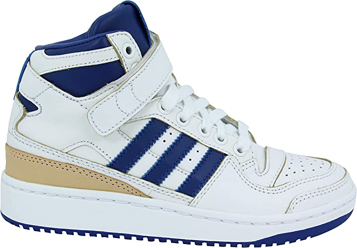 adidas Originals Baskets Montantes Cuir Forum Mid: