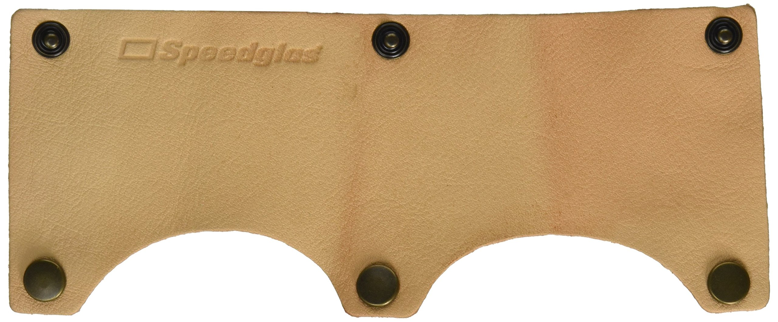 3M Speedglas Replacement Sweatband, Welding Safety 02-0024-01/37125(AAD), Leather