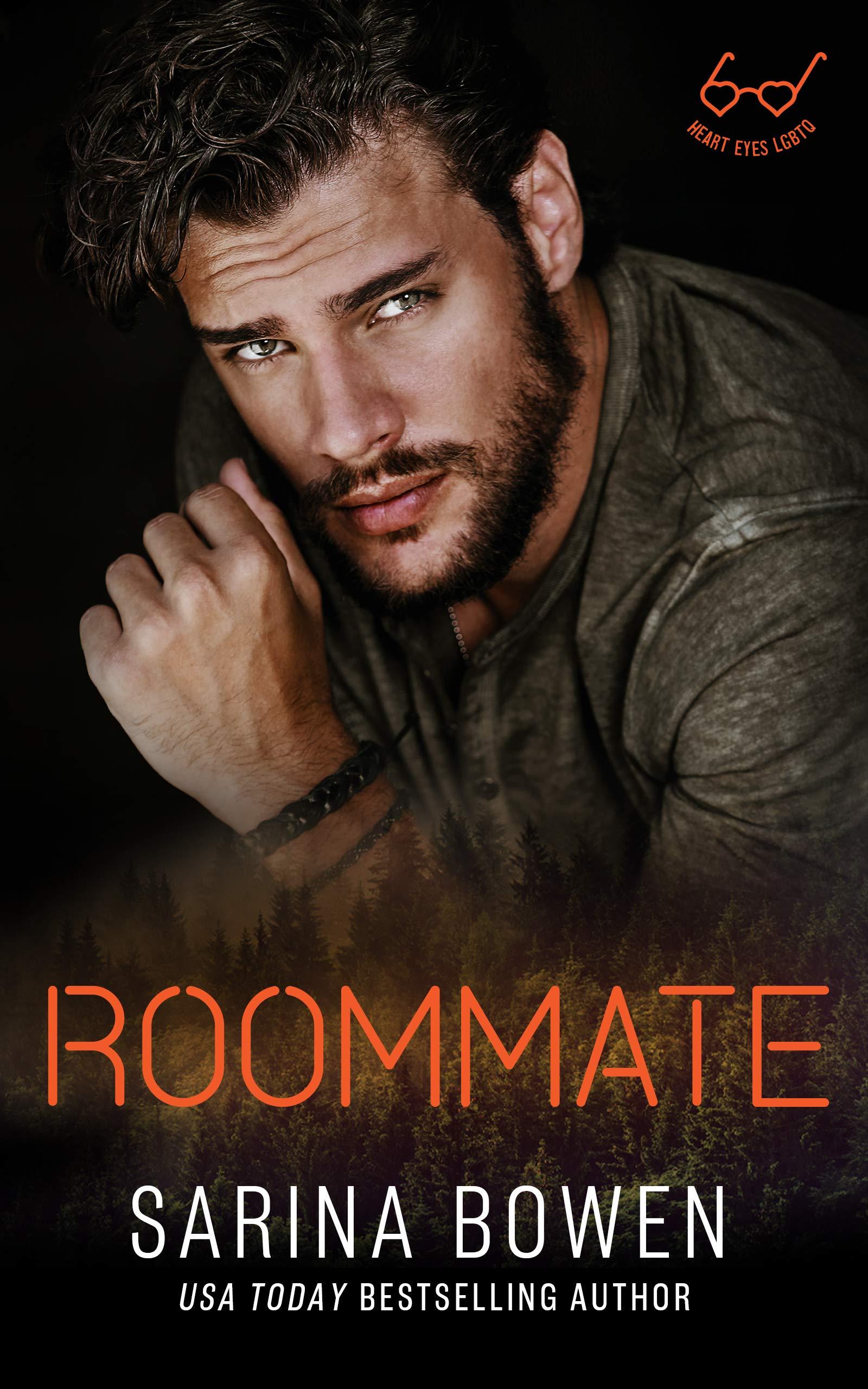 Roommate de Sarina Bowen 81LXAzM7AqL