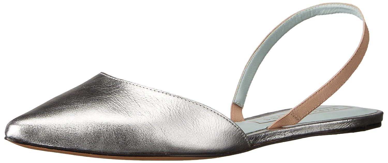 Women's Joline Metallic Slingback Ballet Flat