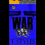War 4: Skull Island (The Cartel Publications Presents) (War Series)