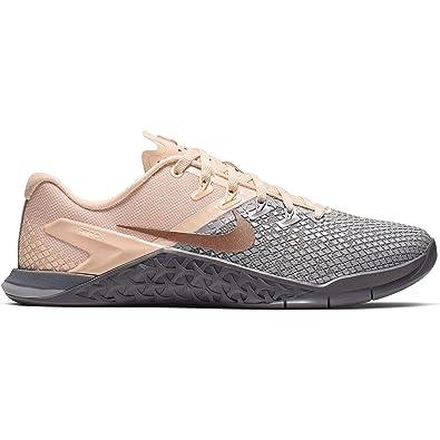 Nike Wmns Metcon Fitness MtlcChaussures Xd De Femme 4 lJ3K1cTF