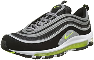b12ac418b1f Nike Air Max 97 Mens Running Trainers 921826 Sneakers Shoes
