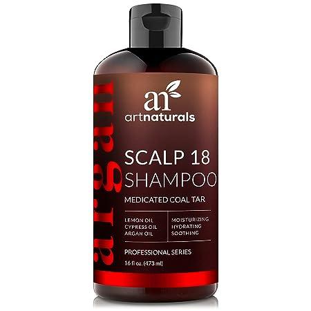 ArtNaturals Coal Tar Shampoo